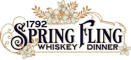 1972 Spring Fling Whiskey Dinner